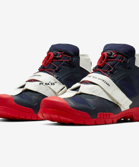 new style fa2fa 2a9da New Balance U455J - Le Site de la Sneaker