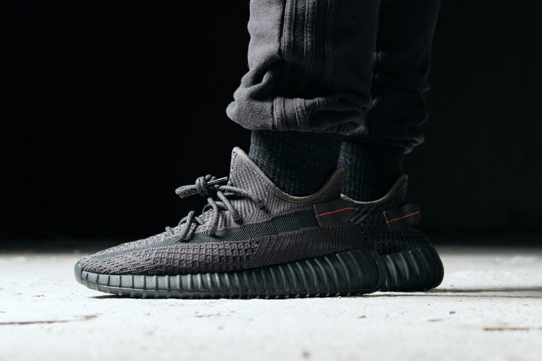 Yeezy boost 350 static reflective Preorder Everythings