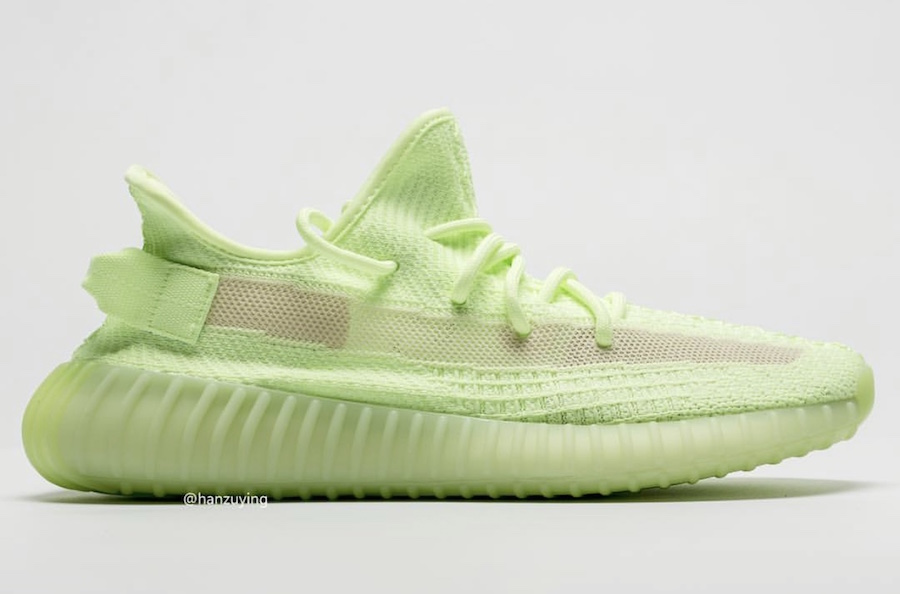 24d8ddfad0b Preview adidas yeezy boost volt glow in the dark jpg 900x594 Yeezy glow in  the dark