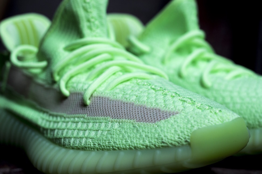 f2dcde4a4b1 Preview adidas yeezy boost volt glow in the dark jpg 900x600 Yeezy glow in  the dark