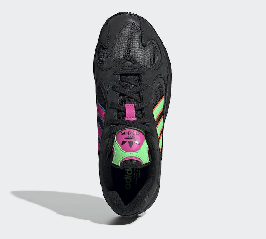 Adidas Sneaker Billy's De Le Ent Yung Site X Tokyo La Neon 1 4L53RjqcA