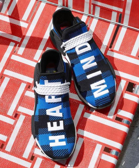 best service 14b22 7aca4 Adidas NMD HU Trail
