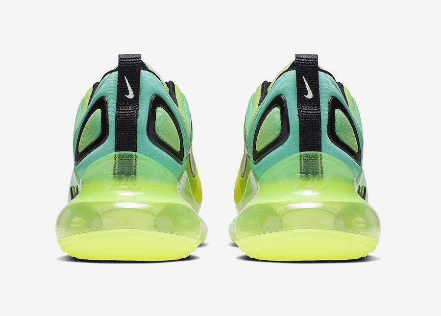 Nike Air Max 720 Volt - Le Site de la Sneaker