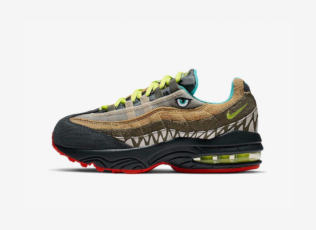 reliable quality well known half price Une Nike Air Max 95