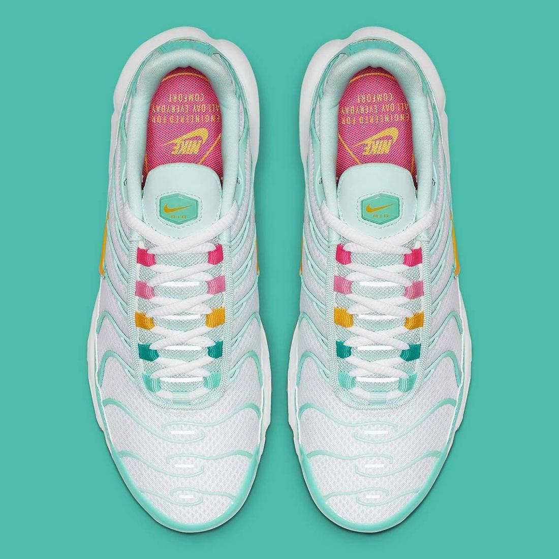Preview: Nike Air Max Plus Easter Le Site de la Sneaker