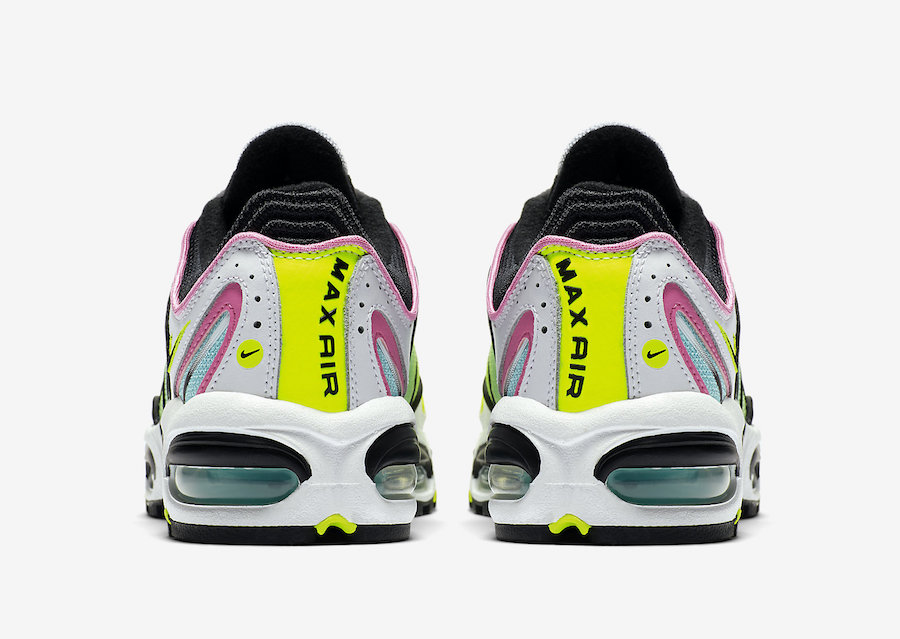 Preview: Nike Air Max Tailwind 4 Aurora Green Le Site de