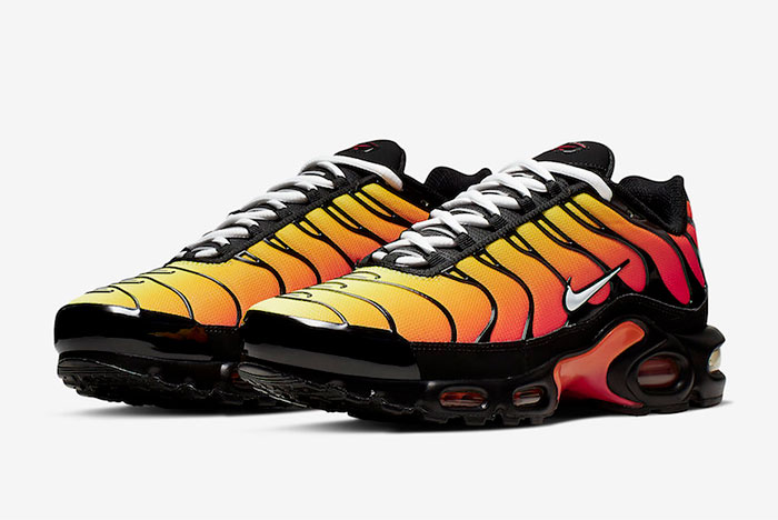 Nike revisite la Air Max Plus Tiger Le Site de la Sneaker