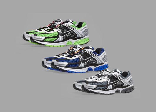 6023ebfd02060 Nike Zoom Vomero 5 SE Collection Printemps 2019