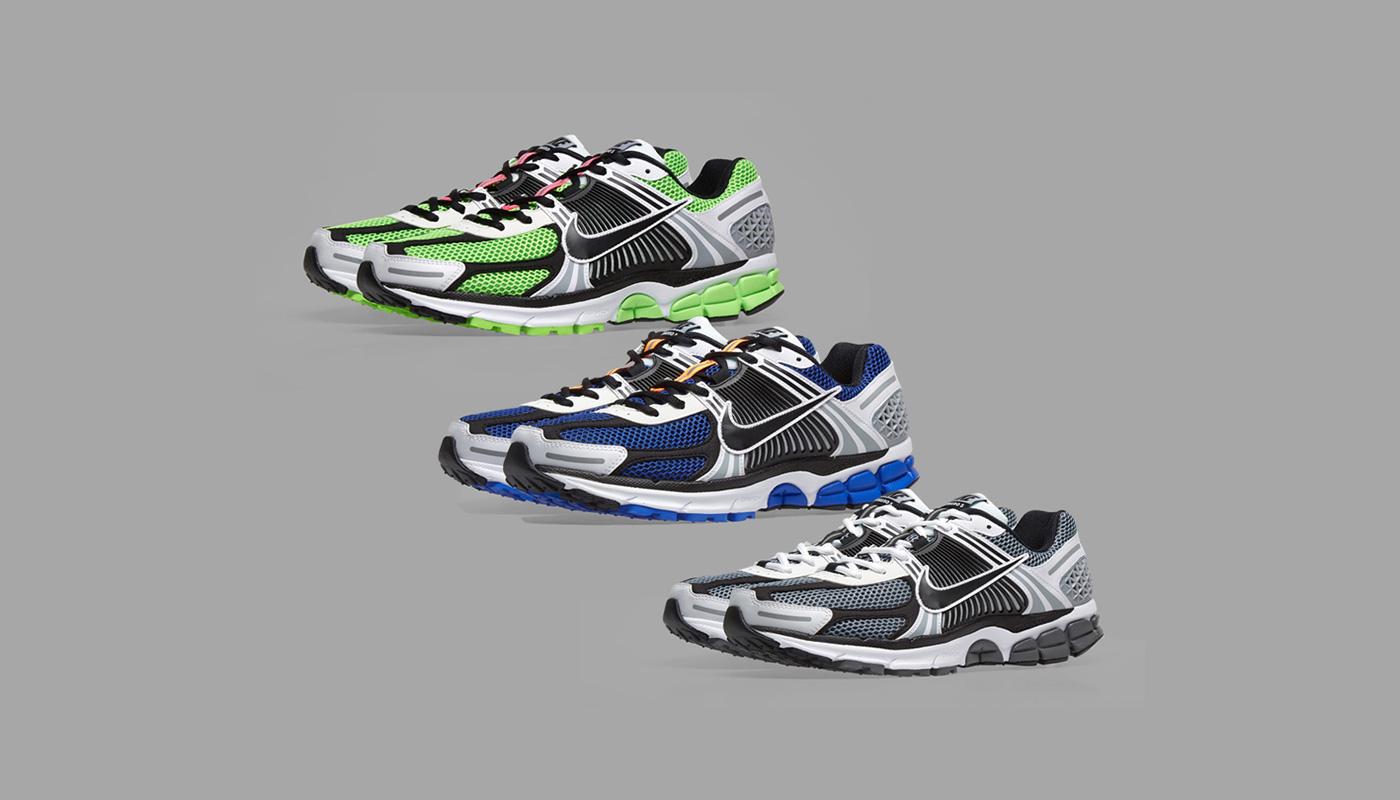 nuevo producto más barato atarse en Nike Zoom Vomero 5 SE Collection Printemps 2019