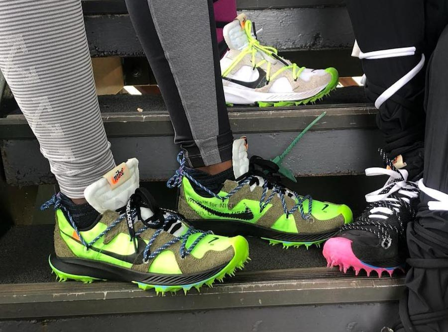 Trois Off White x Nike Runner à venir Le Site de la Sneaker
