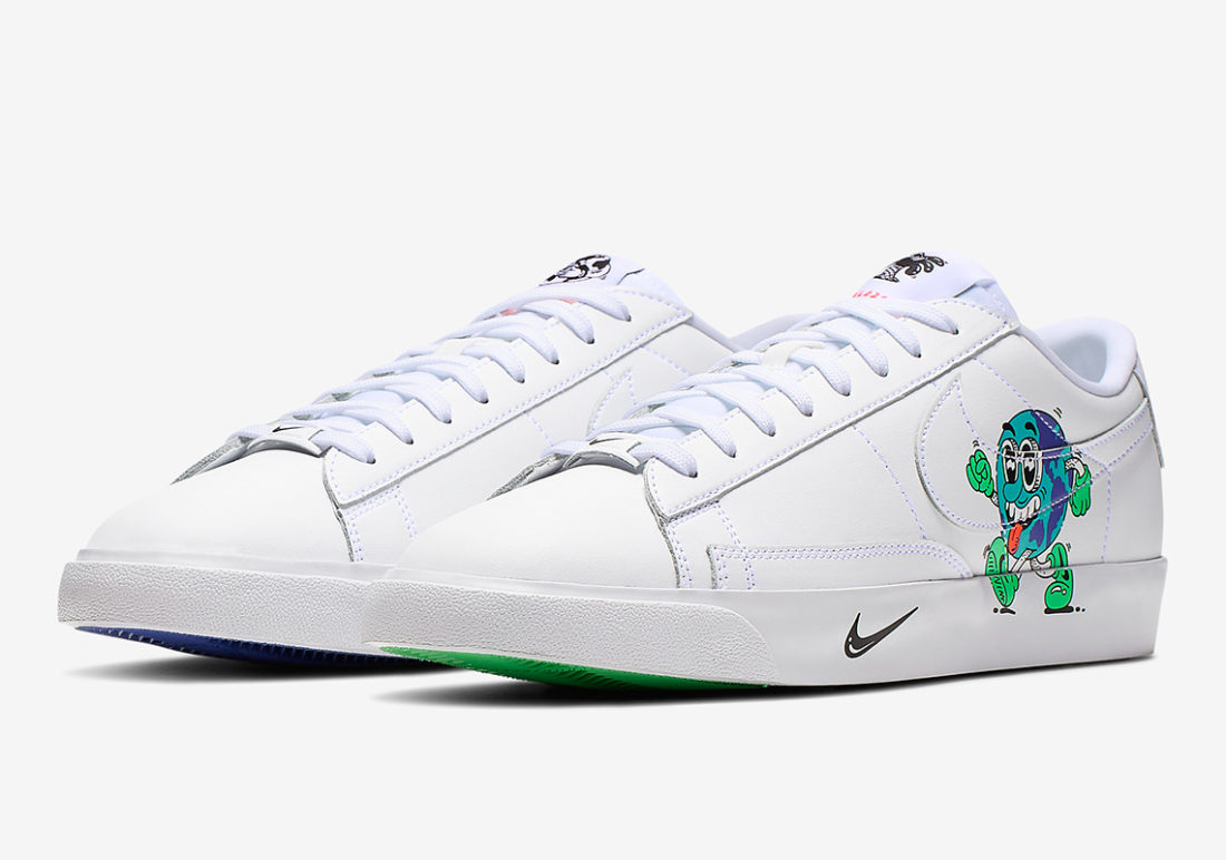 Steven Harrington x Nike Earth Day Collection