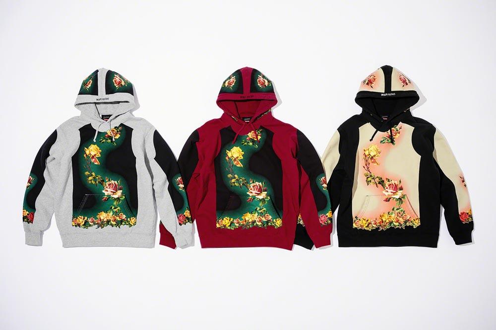 Supreme x Jean Paul Gaultier Collection Le Site de la Sneaker