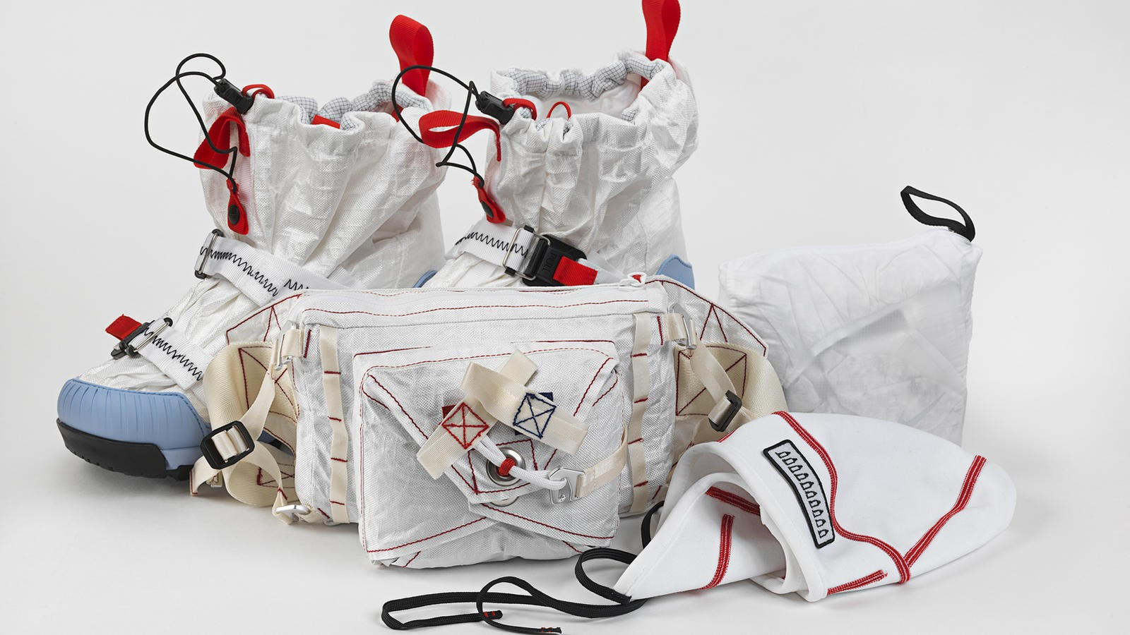 Tom Sachs x NIKECRAFT Transitions Collection - Le Site de la Sneaker
