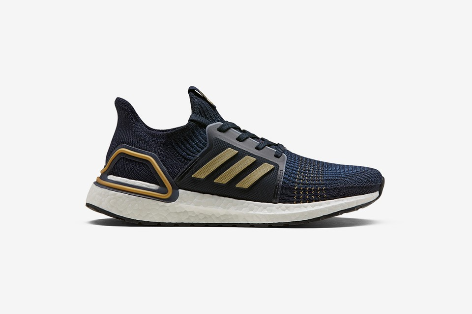 adidas Consortium UltraBoost 19 Region Exclusive Collection