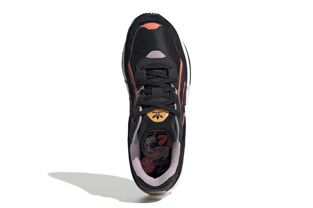 adidas Yung 96 Chasm Collection Été 2019 Le Site de la Sneaker