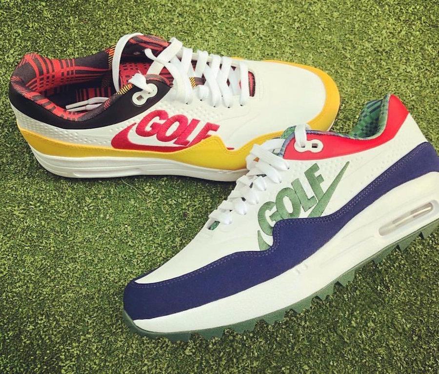 separation shoes b2ac0 fee98 crooks-castles-nike-air-max-1-golf-1
