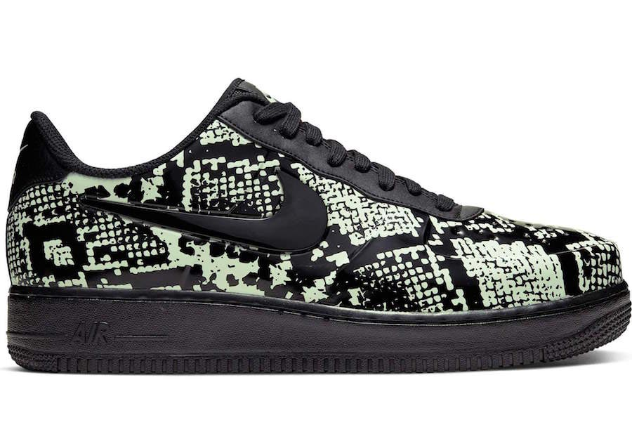 Shoes Nike AF1 FOAMPOSITE PRO CUP