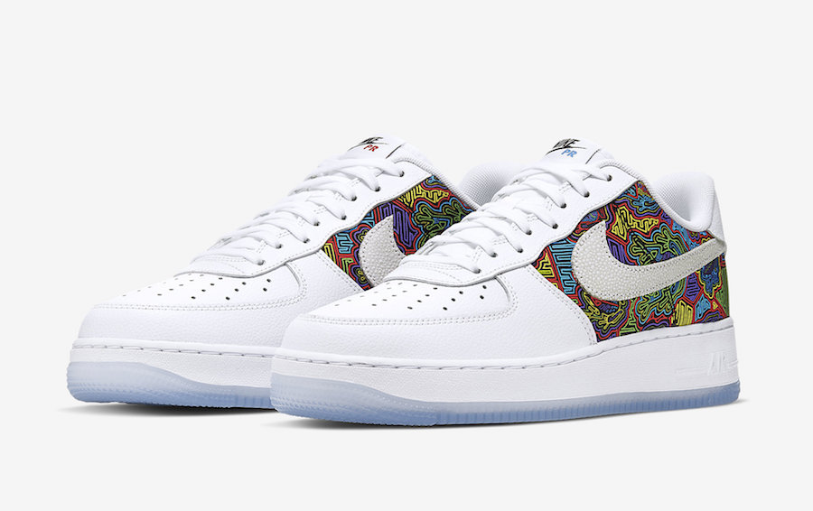 air force 1 edition limitee