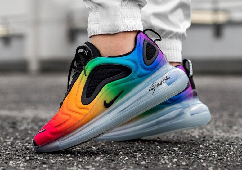 Nike Air Max 720 BETRUE Le Site de la Sneaker
