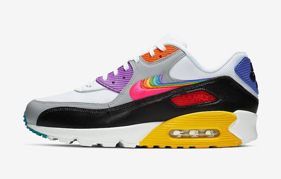 nike chaussure air max pride