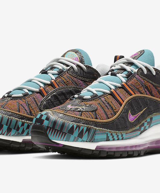 new products 39347 68ed9 Nike Air Max 98 Archives - Le Site de la Sneaker