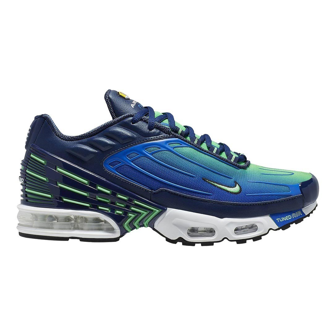 best cheap b0922 91179 nike-air-max-plus-3-2019-les-coloris-