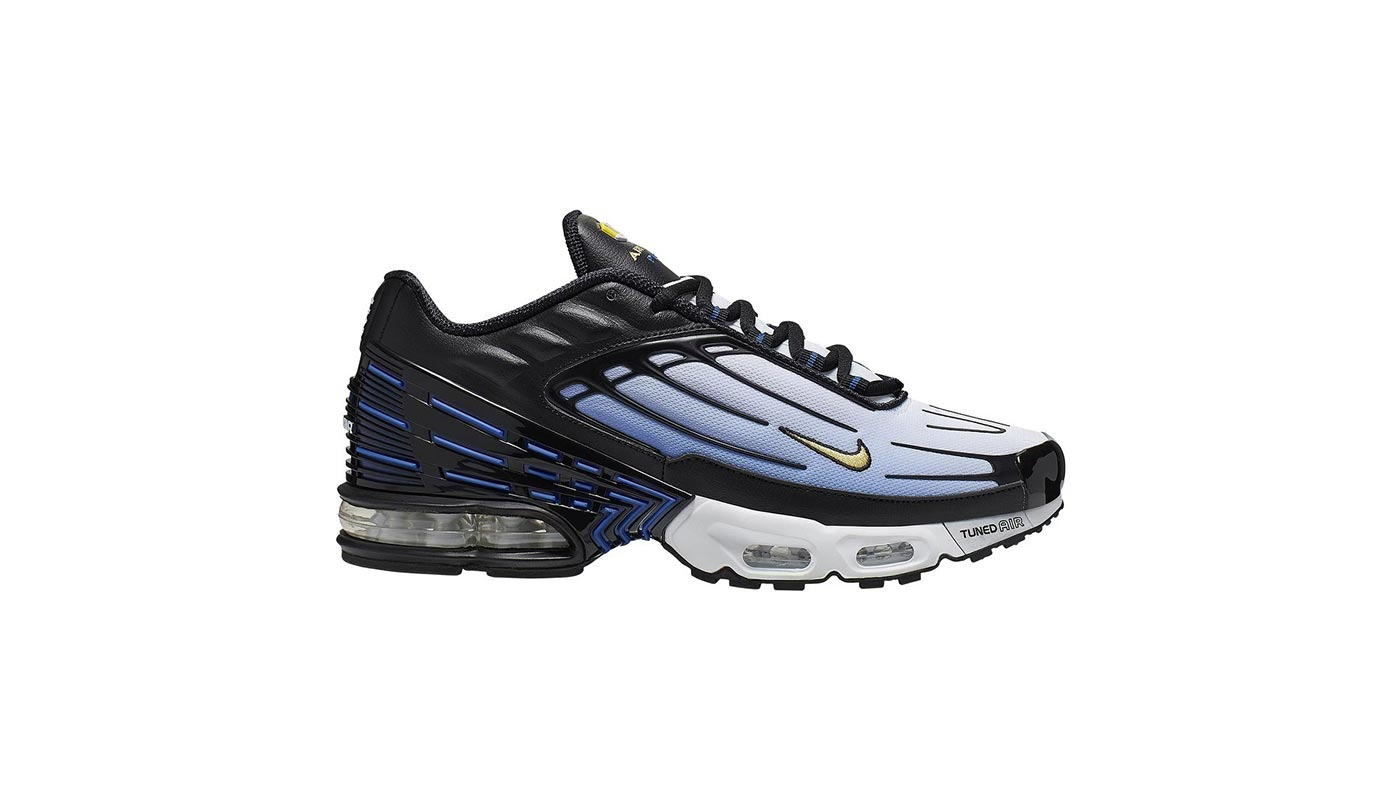 online store aea63 b52b5 Nike Air Max Plus III 2019  les coloris à venir - Le Site de la Sneaker