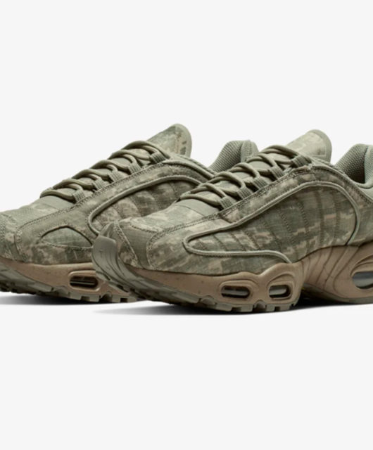 reputable site cb462 31f3f Nike Air Max Tailwind 4 Digi Camo