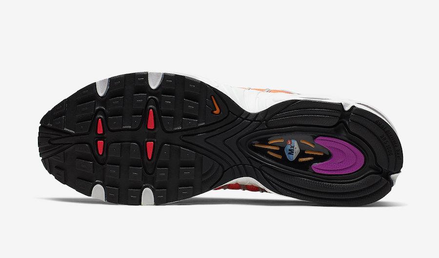 Preview: Nike Air Max Tailwind IV Gradient Le Site de la