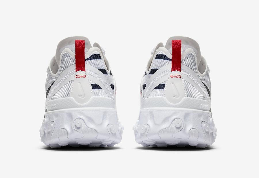 Nike WMNS React Element 55 Premium France