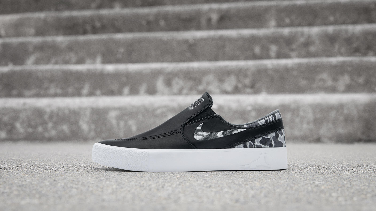 Nike SB Janoski Slip RM Matriz