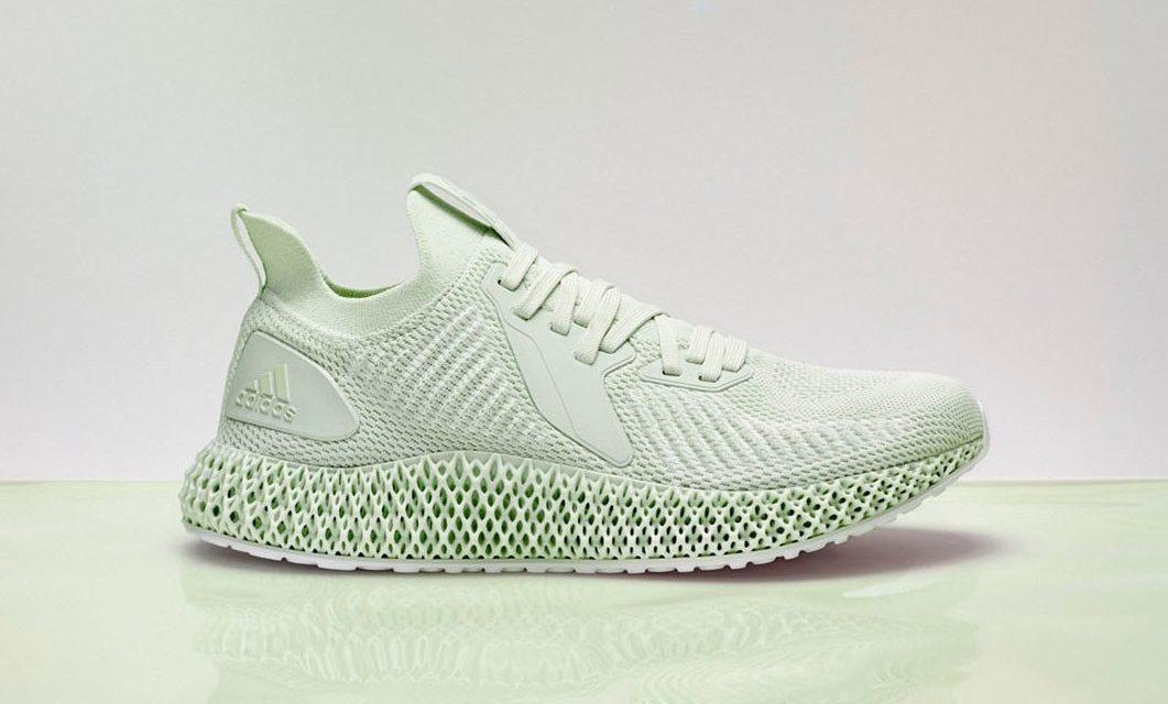 adidas AlphaEdge 4D Archives Le Site de la Sneaker