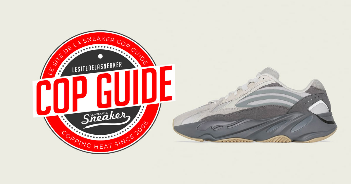 4389bb6f5 Comment cop la adidas Yeezy Boost 700 V2 Tephra? - Le Site de la Sneaker