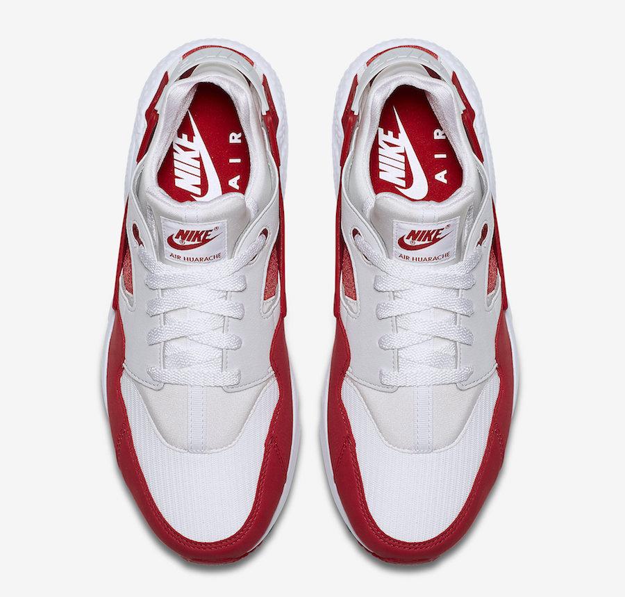 Nike Air Huarache \u0027DNA CH.1\u0027 Pack