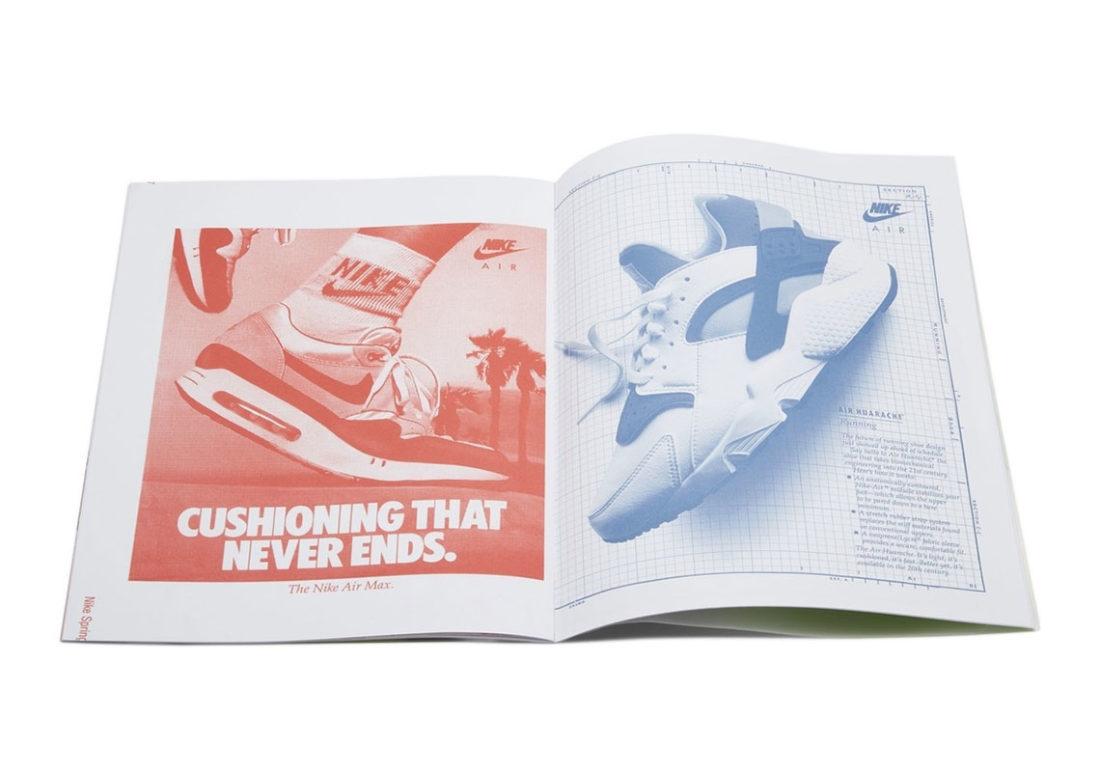 Nike Air Huarache 'DNA CH.1' Pack