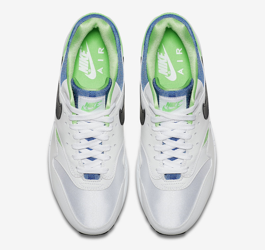 "Nike Air Max 1 ""DNA CH.1' Pack"