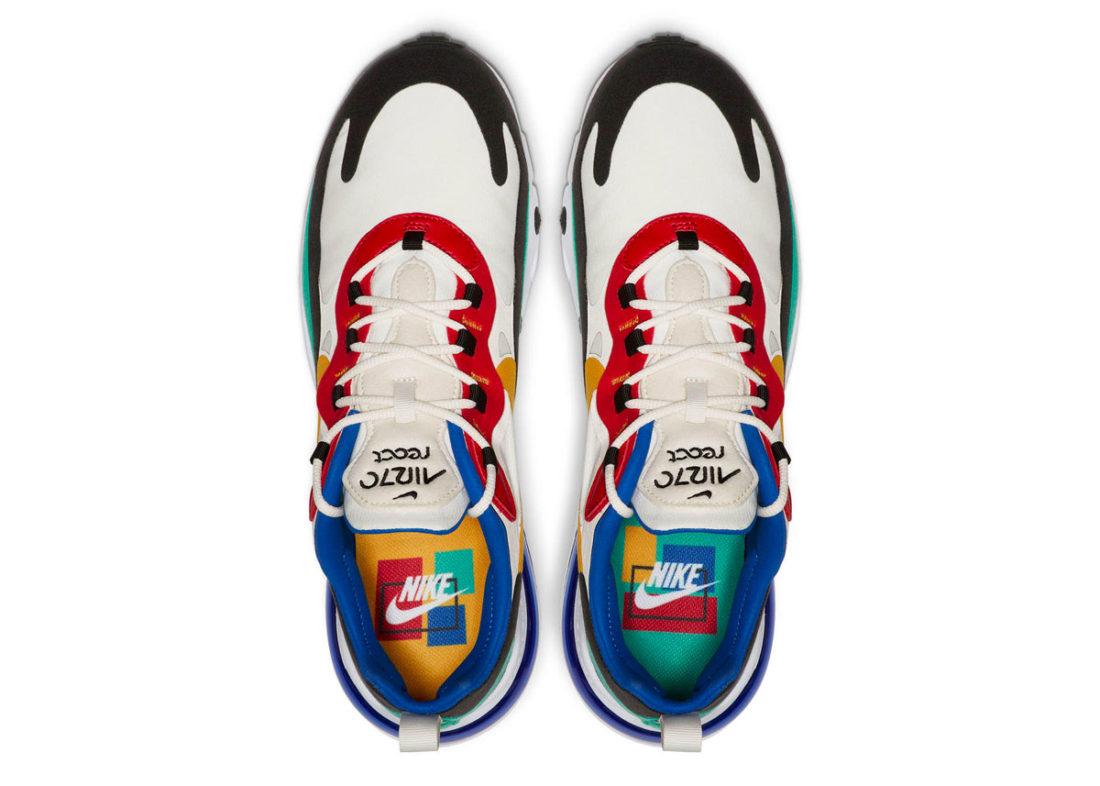 coupon codes uk store wide range Nike Air Max 270 React