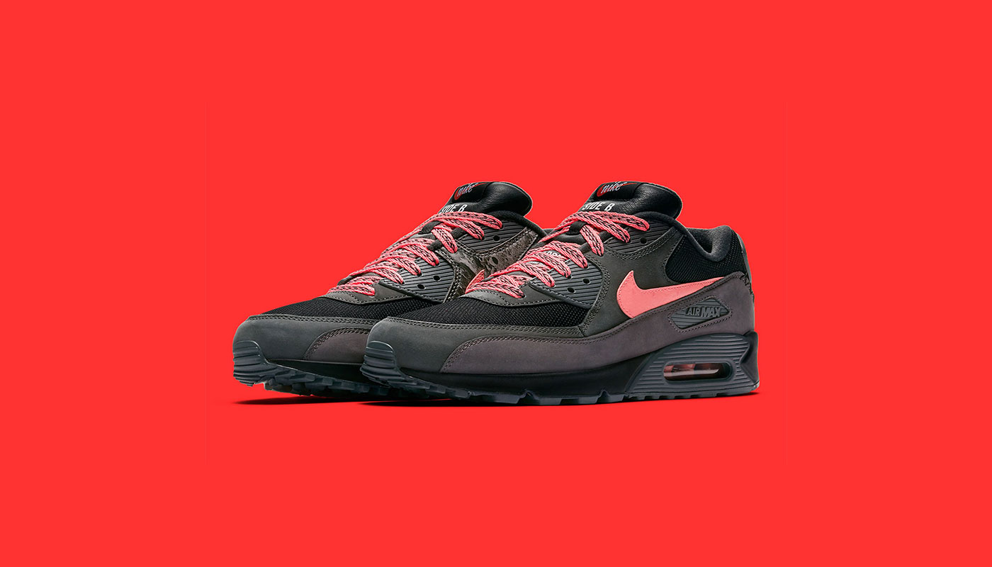 low priced look good shoes sale on sale Nike Air Max 90 B-Side