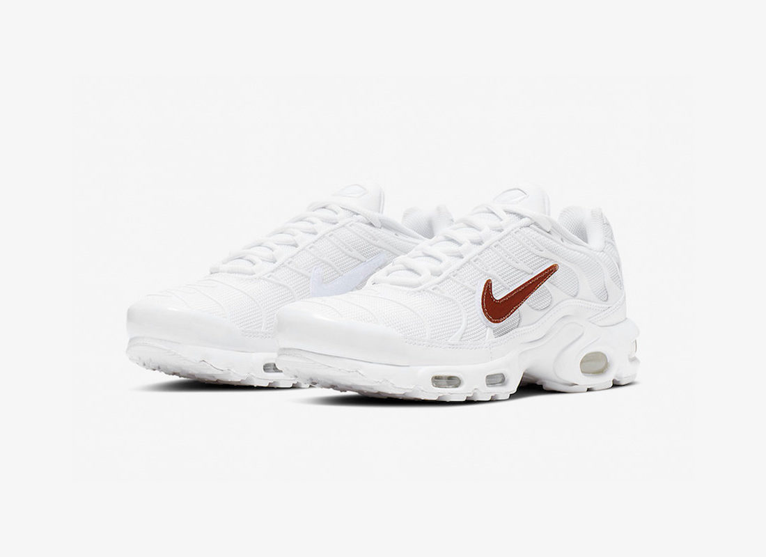 Nike Air Max Plus whitewhitewhite au meilleur prix sur