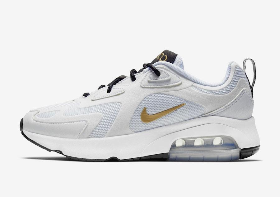 Nike présente la Air Max 200 - Le Site de la Sneaker