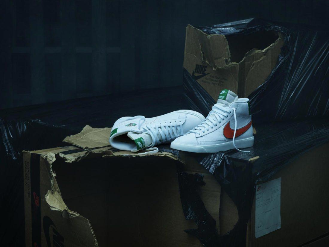 Nike x Stranger Things Collection Le Site de la Sneaker