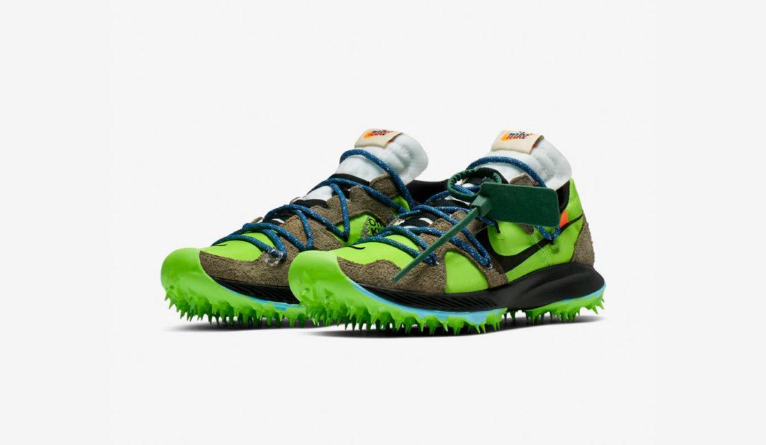 Archives des Nike Air Zoom Terra Kiger 5 Le Site de la Sneaker