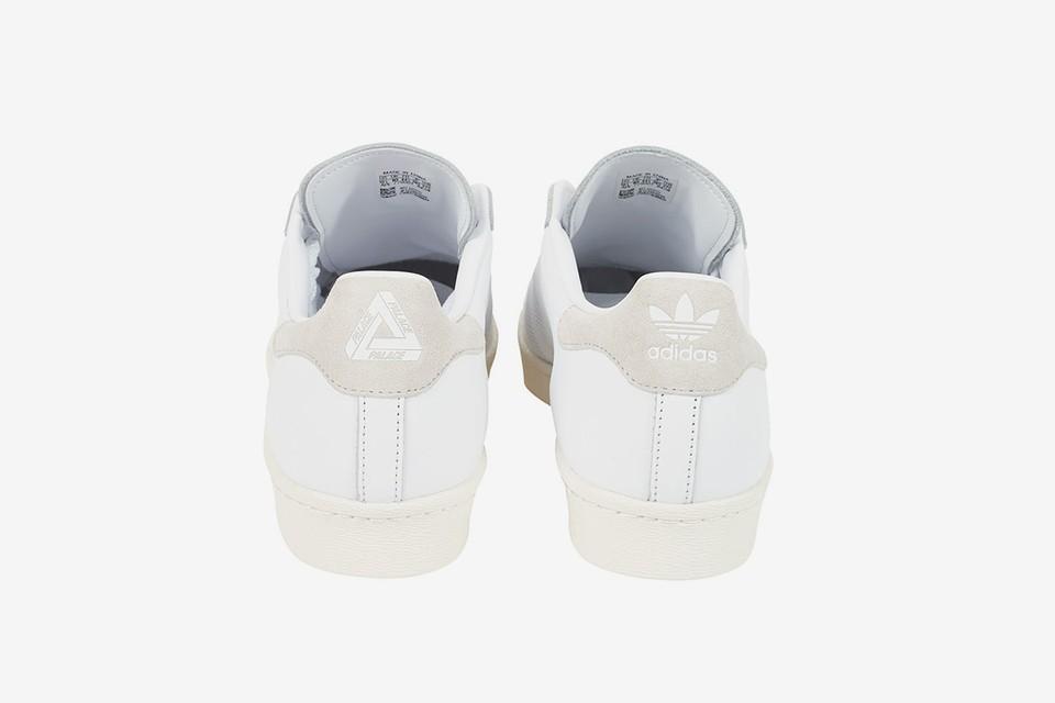 Palace x adidas Originals Superstar Pack Le Site de la Sneaker