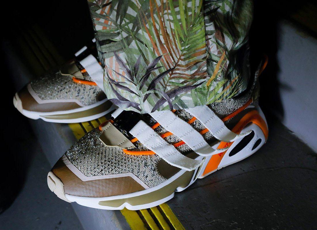 Basket Adidas Promo Adidas X White Mountaineering