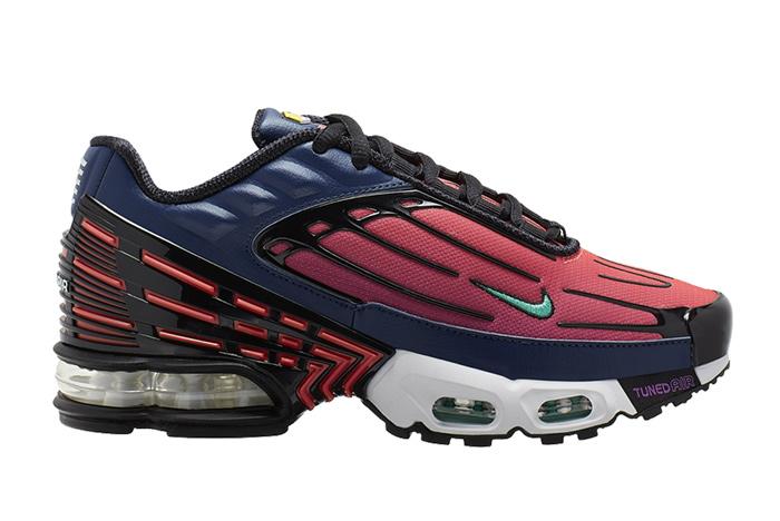 3 nouvelles Nike Air Max Plus 3 - Le Site de la Sneaker