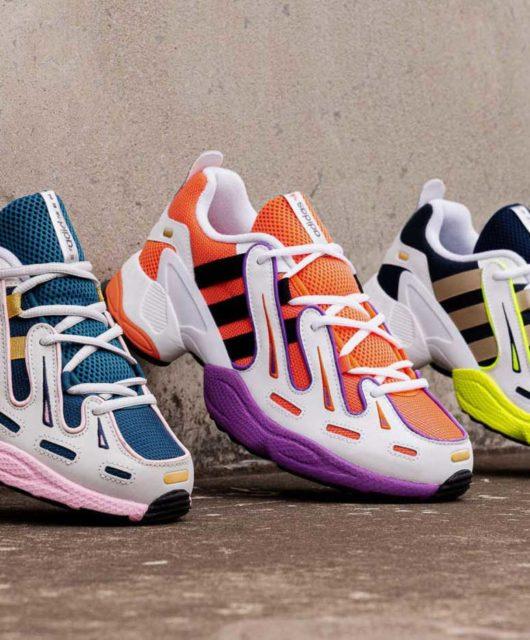 Veste collaboration Adidas x Have a good time