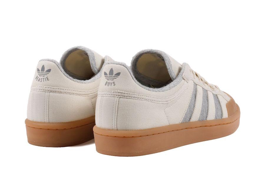 Beastie Boys x adidas Americana Le Site de la Sneaker
