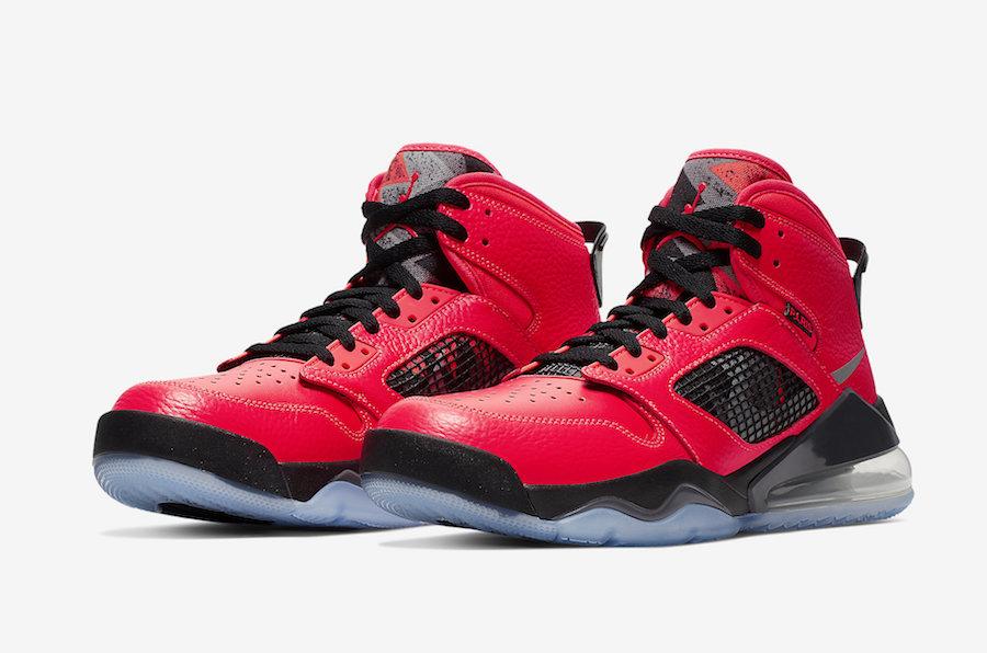 release date: good out x good selling Jordan Mars 270 PSG