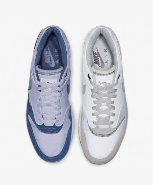 Nike présente la nouvelle Air Max 93 « Nebula Blue » !