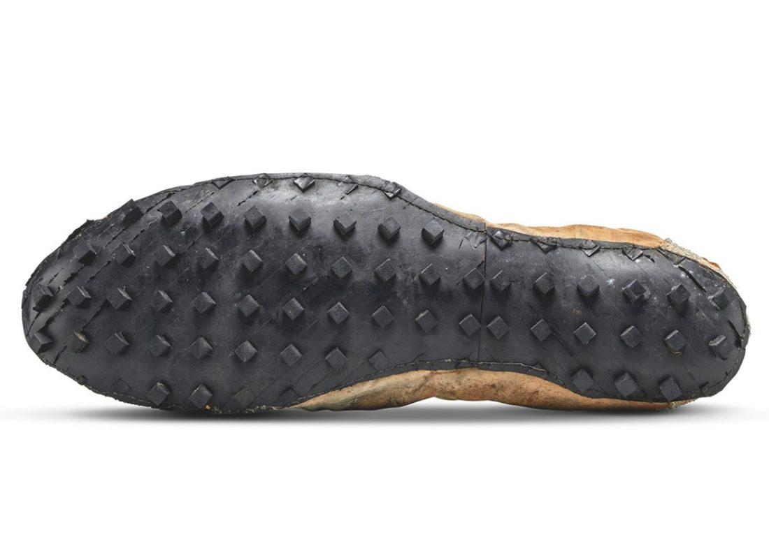 Moon Shoe Nike